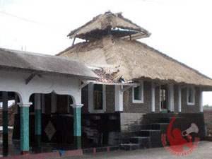 Masjid Tua Songak