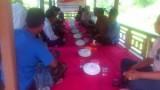DPAC Partai Gerindra Masbagik Gelar Diskusi Peranan Parpol