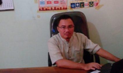 KPU Loteng Sosialisasi ke Pemilih Pemula
